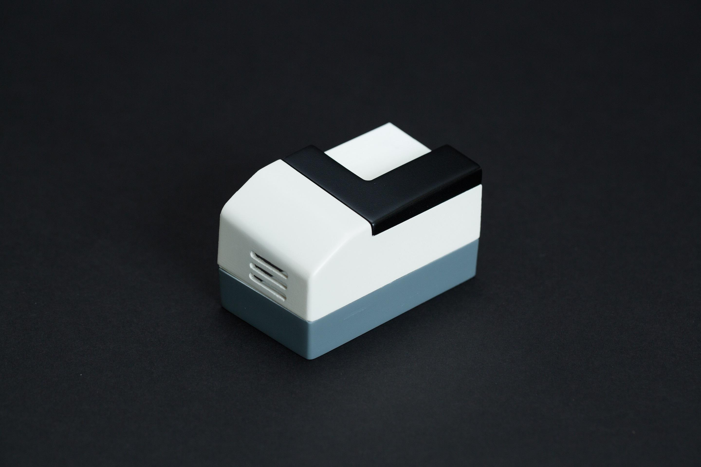 FDM方式3Dプリンタモデル